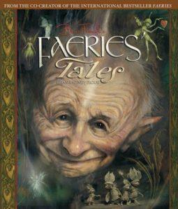 faeries tales froud