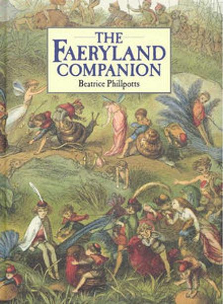faeryland companion philpotts