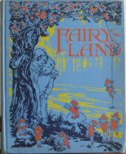 fairyland mabel attwell