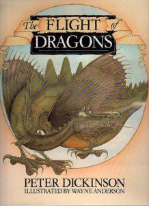 flight of dragons dickinson