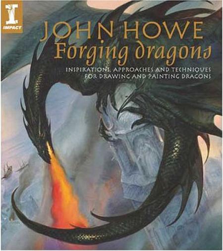 forging dragons howe