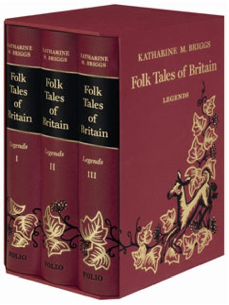fs katharine briggs folk tales legends
