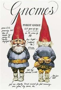 gnomes huygen