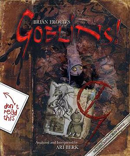 goblins froud berk