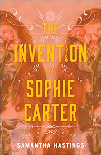 invention of sophie carter hastings