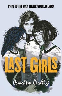 last girls brodsky