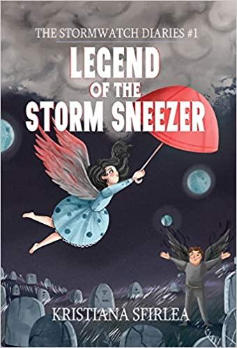 legend of the stormsneezer sfirlea