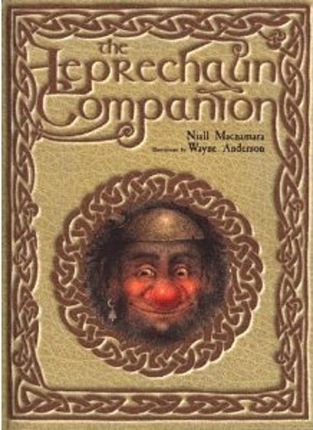 leprechaun companion niall