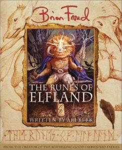 runes of elfland froud berk