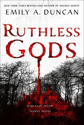 ruthless gods duncan