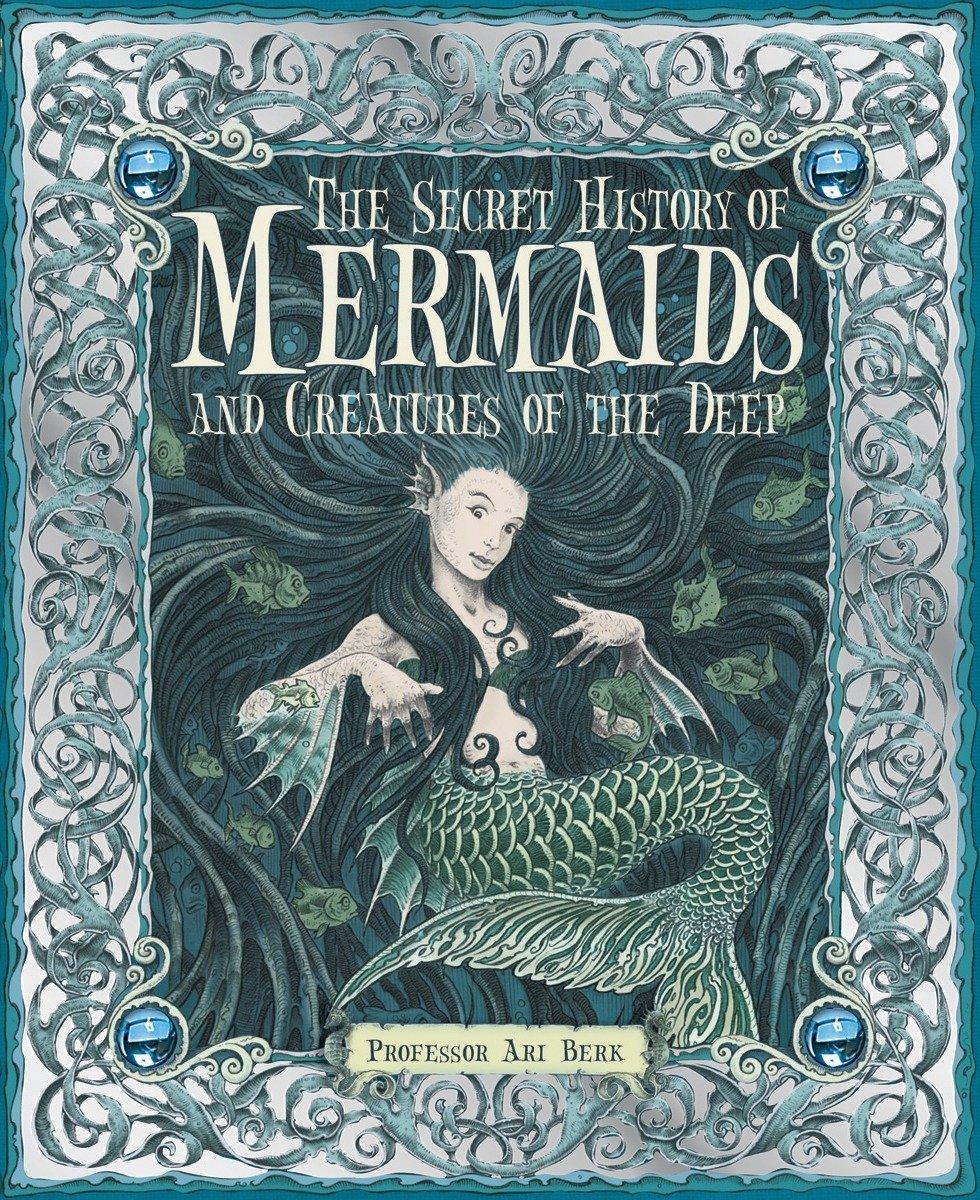 secret history of mermaids berk