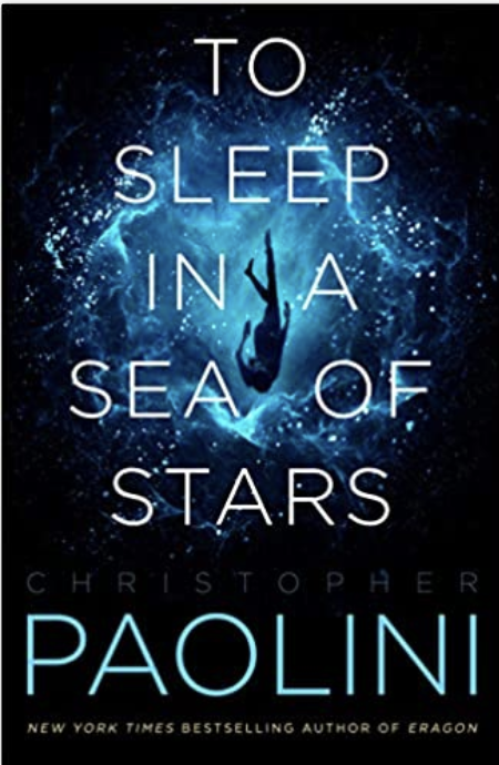 sleep in a sea of stars paolini