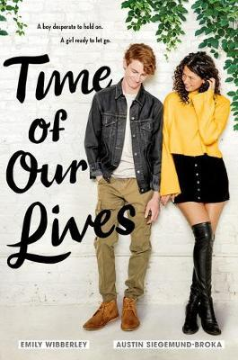 time of our lives wibberley