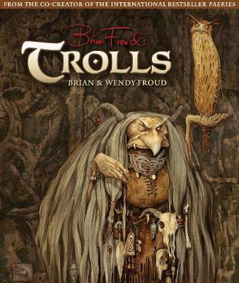 trolls froud