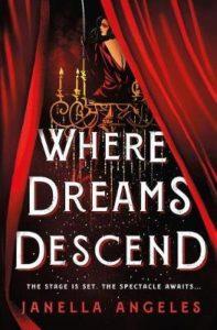 where dreams descend angeles