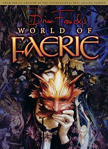 world of faerie froud