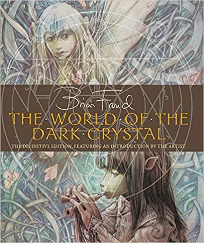world of the dark crystal froud