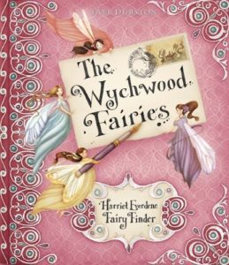 wychwood fairies durston everdene