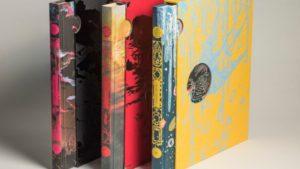 Beehive Books Hestia Header Image