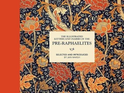 illustrated letters of pre raphaelites