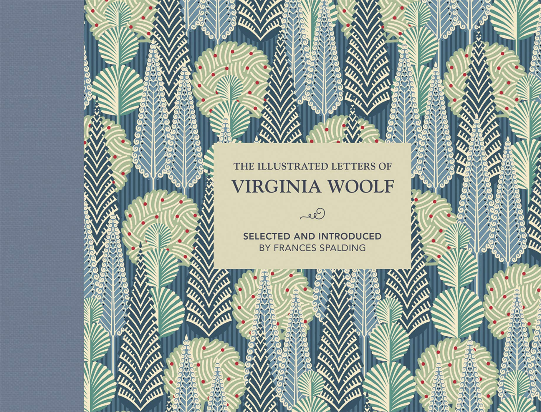 illustrated letters of virginia woolf