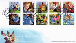 alice panorama pops stamps