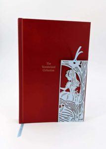 alice seasons bookmark