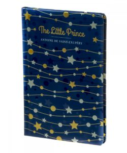 antoine saint exupery little prince chiltern cover