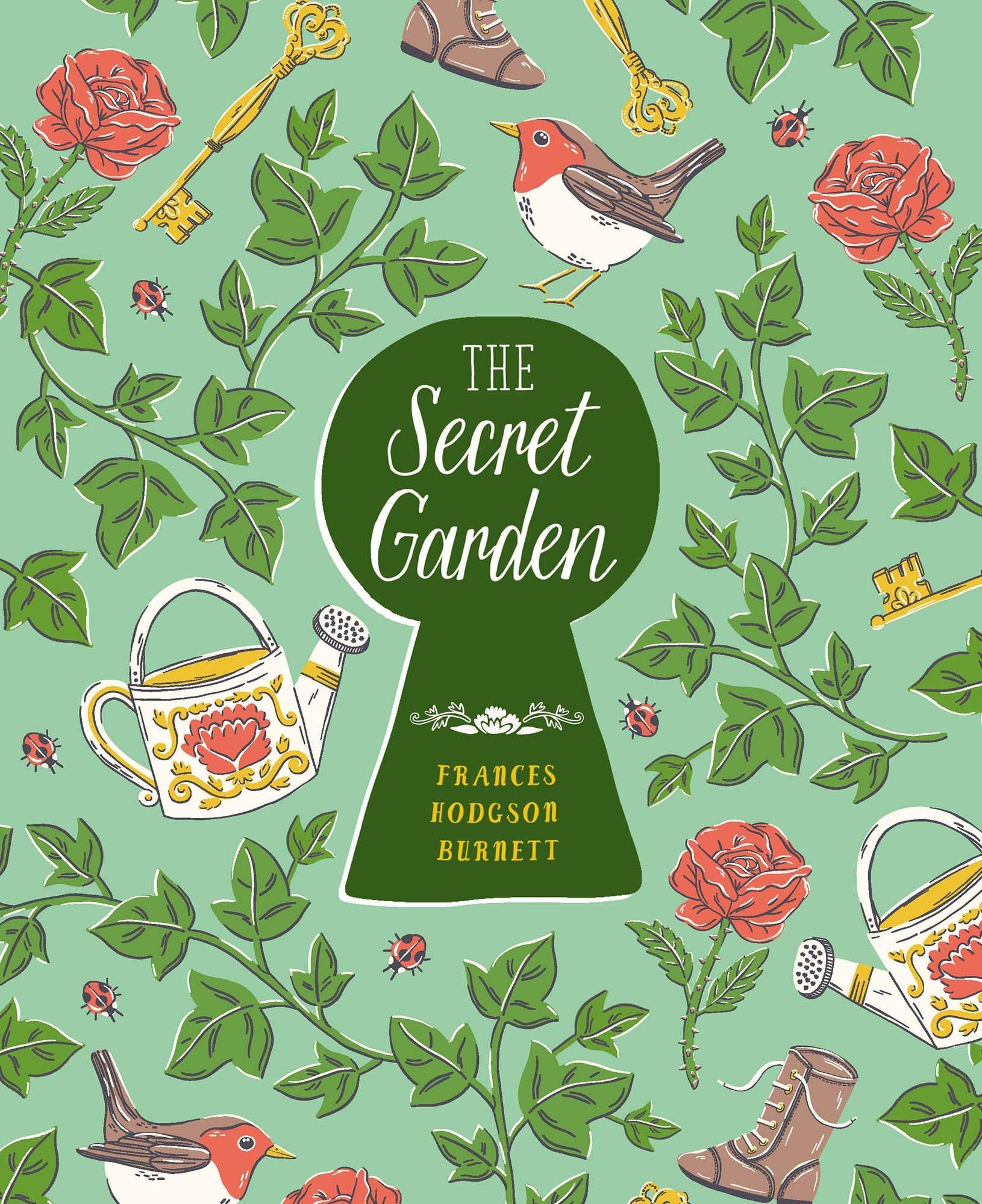 arcturus secret garden cover