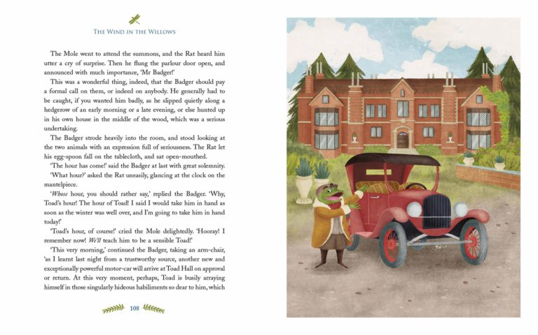 arcturus wind in the willows int 2