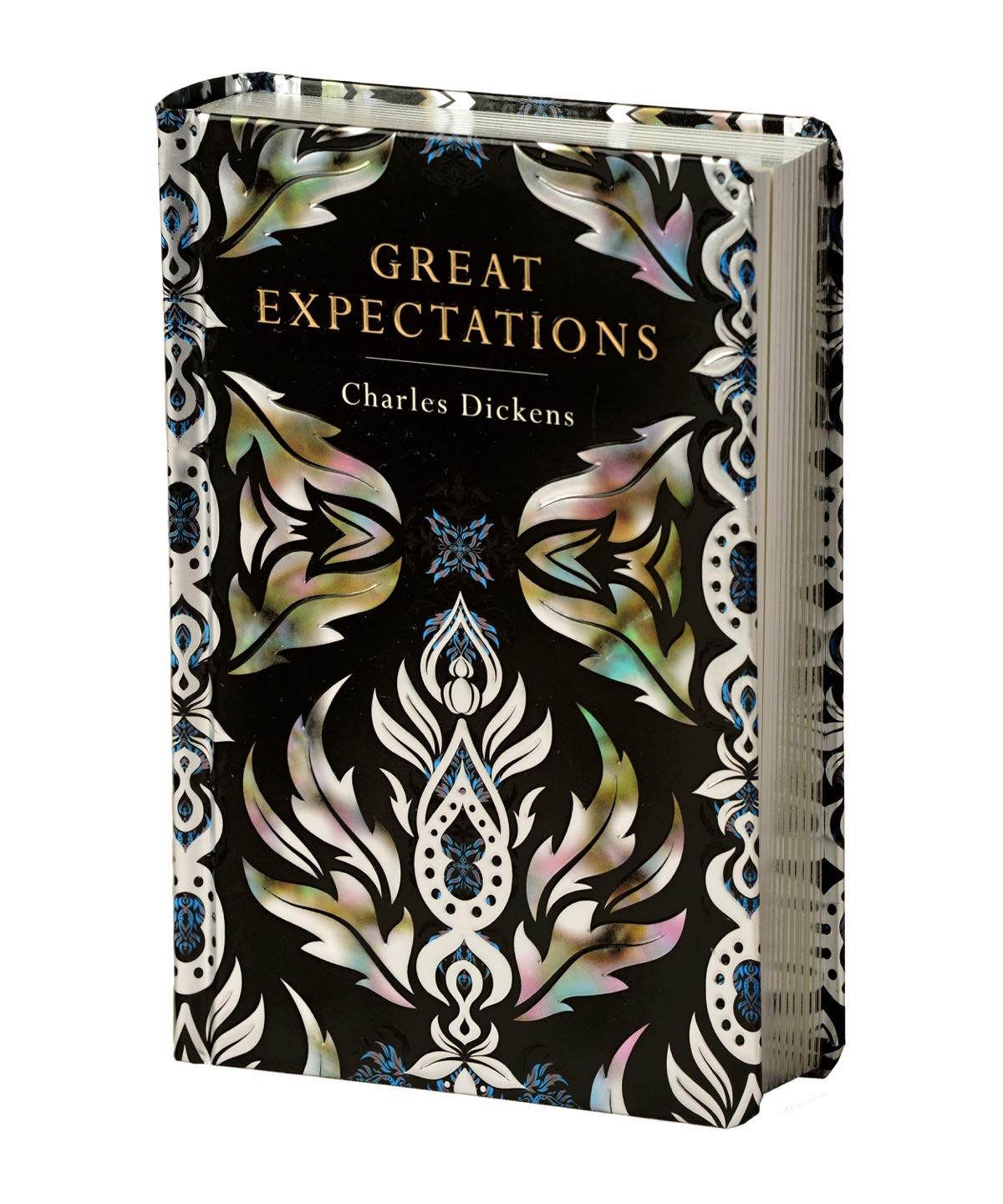 charles dickens great expectations chiltern cover