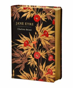 charlotte bronte jane eyre chiltern cover