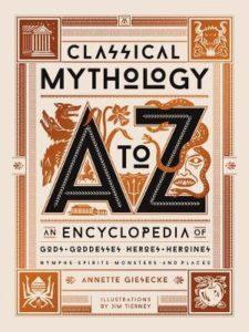 classical mythology giesecke tierney
