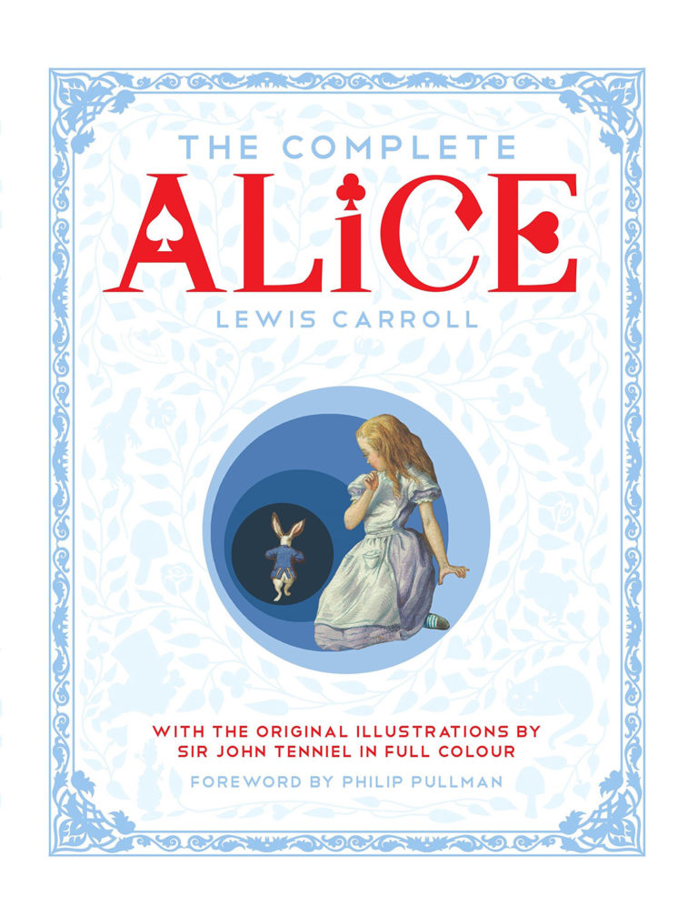 complete alice cover