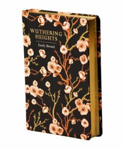 emily bronte wuthering heights chiltern cover