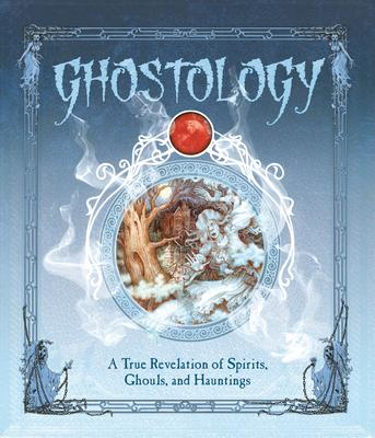 ghostology us cover