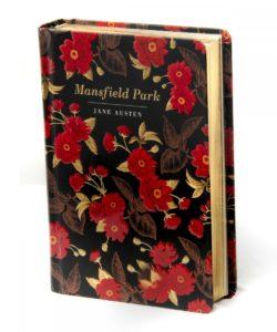 jane austen mansfield park chiltern cover