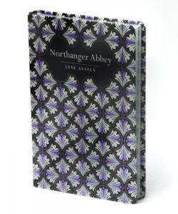 jane austen northanger abbey chiltern cover