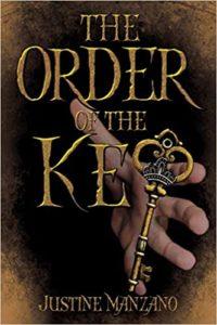 justine manzano order of the key