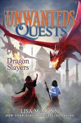 lisa mcmann dragon slayers
