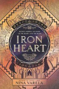 nina varela iron heart