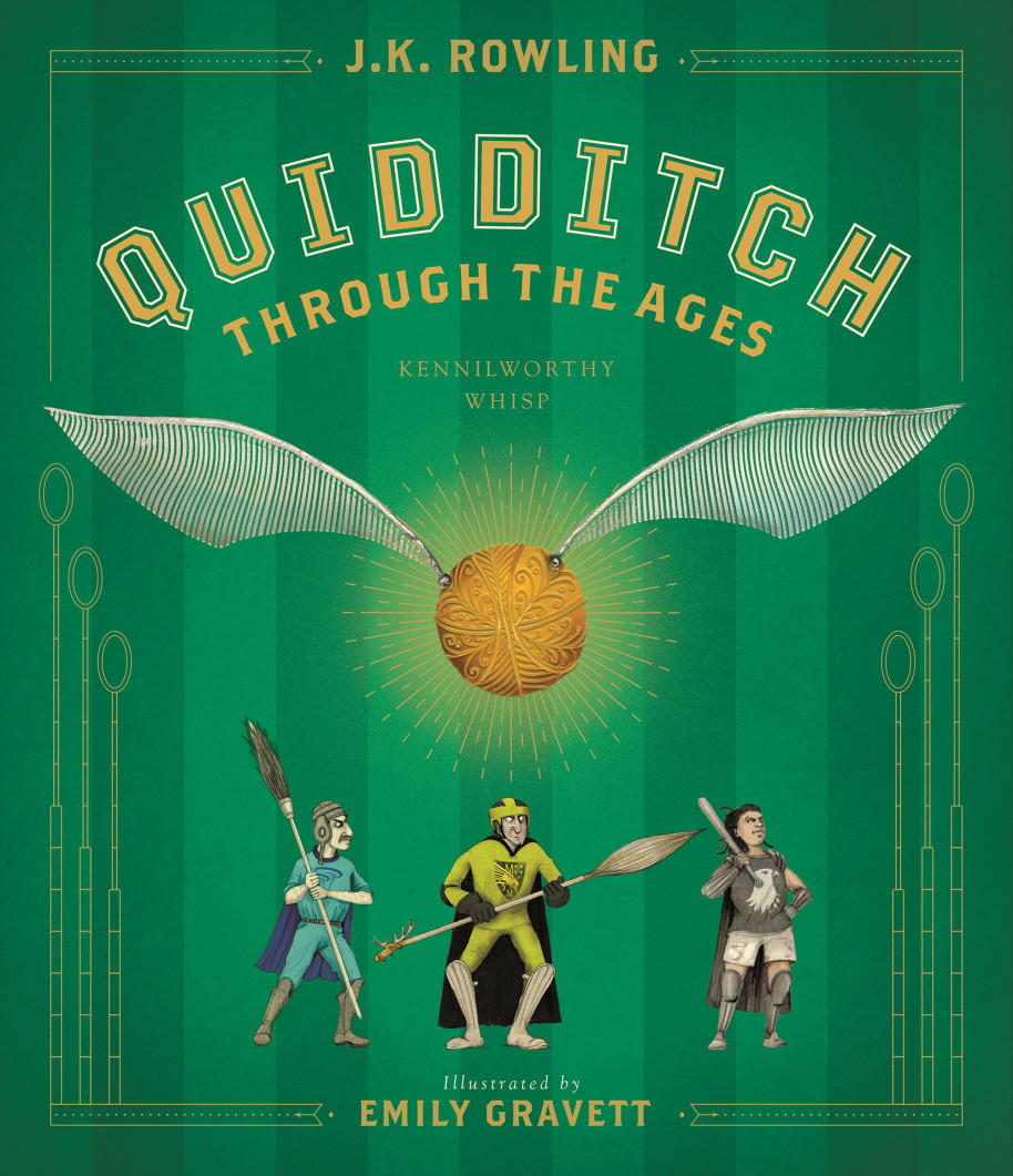 quidditch us cover