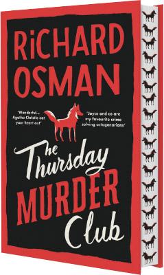 richard osman thursday murder club sprayed