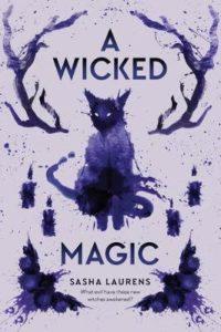 sasha laurens wicked magic