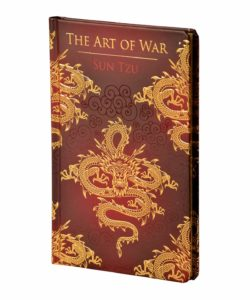 sun tzu art of war chiltern cover