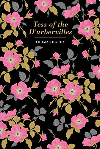 tess durbervilles thomas hardy chiltern cover