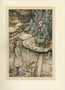 Rackham Alice int 2