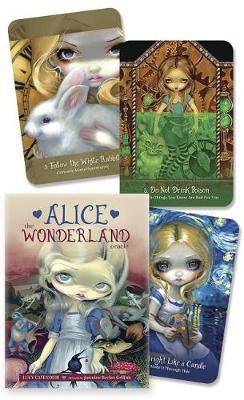 alice wonderland oracle