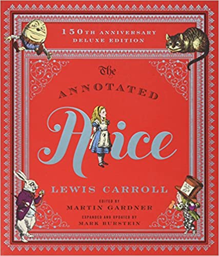 annotated alice cover