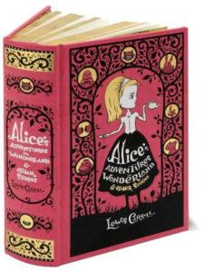 bn alice 3d cover